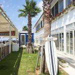 淡路島のクラフトサーカスはまるで海外リゾートでした