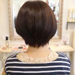 人気の髪型☆ひし形ショートヘアの切り方!