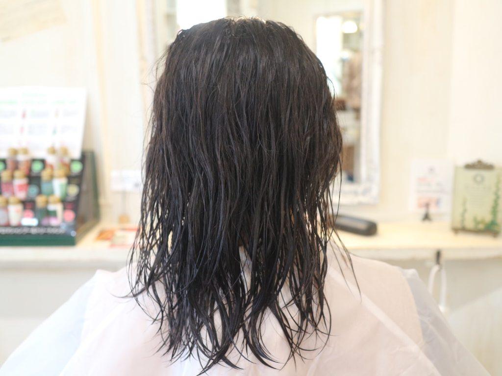 高松市,美容室,ボブ,髪型