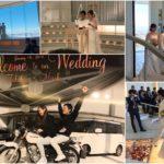 素敵すぎる花嫁 感動の結婚式💍