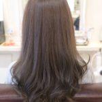 暗髪でも綺麗な発色にする方法!