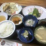 ☆淡海で夜ご飯☆