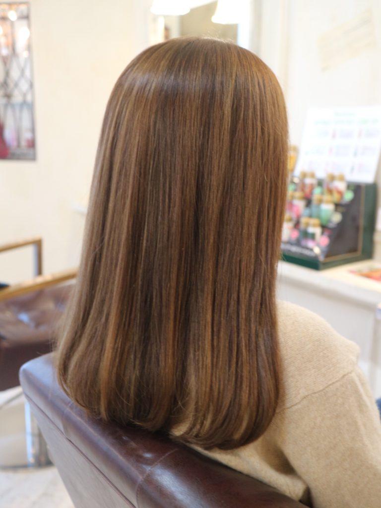 高松市,美容室,髪型,ロングヘア