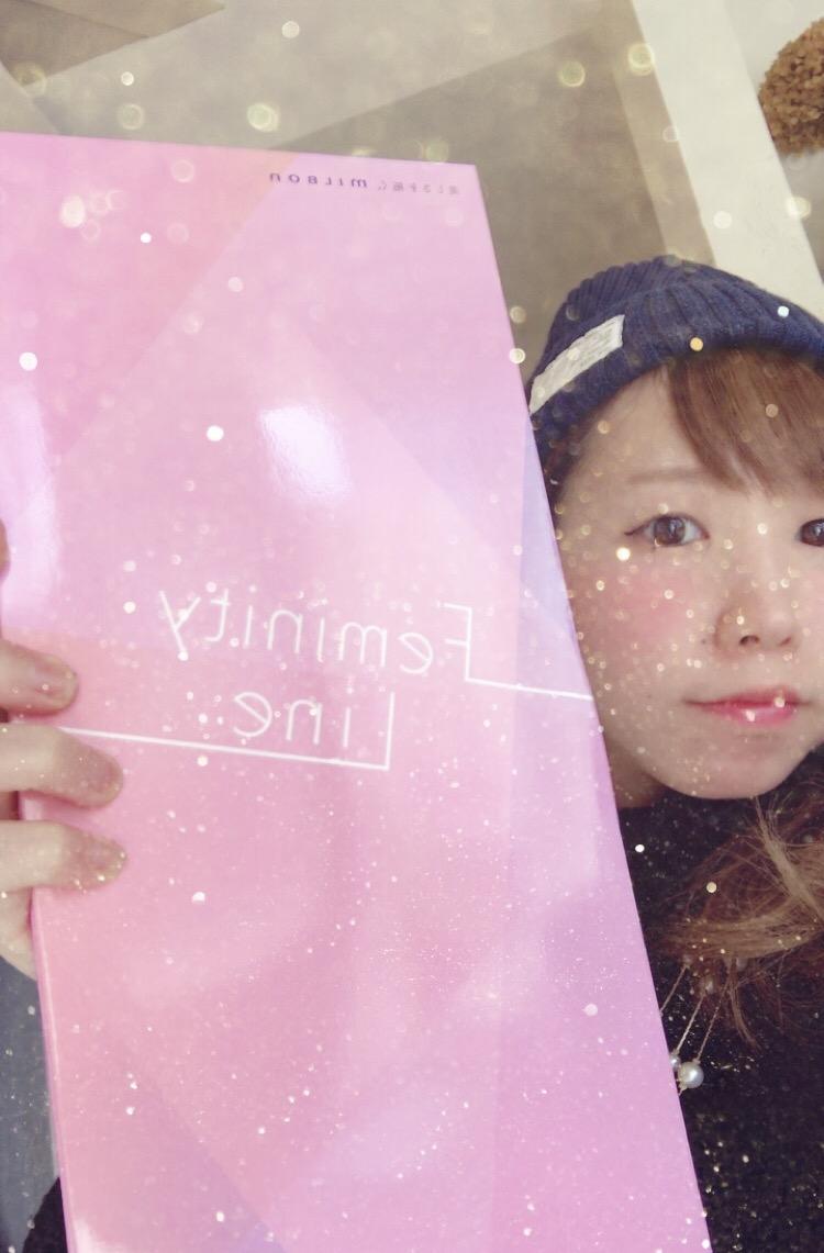 美容師新色ピンク