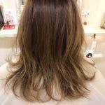 私の髪の毛さん事情  \☺︎︎/