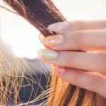 髪を紫外線から守るには?