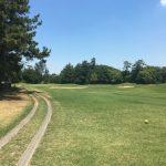 2ヶ月ぶりのゴルフは天気に恵まれました☆