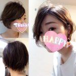 NEW HAIR STYLE♪