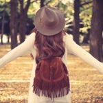 秋は通常の約3倍、抜け毛が増えます。