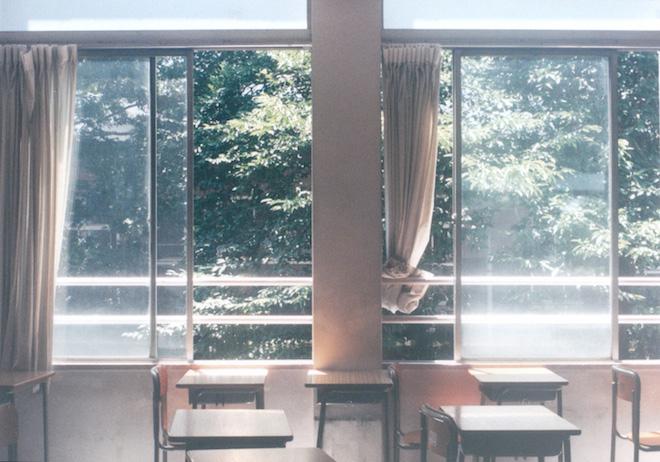 授業参観,学校