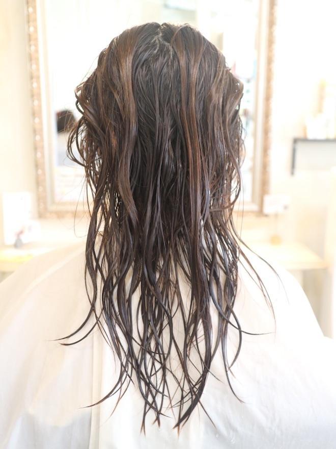 髪,美容室