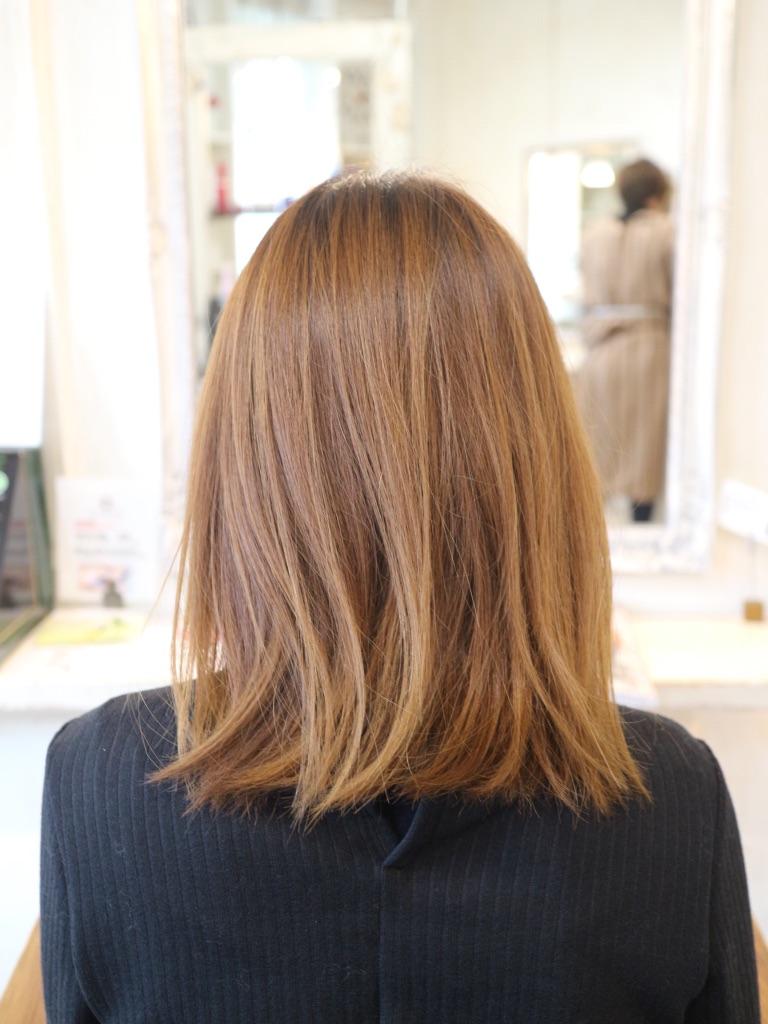 髪型,美容室