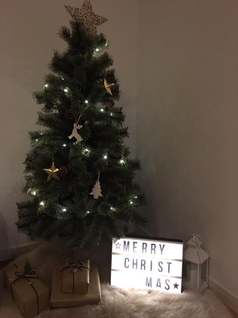 クリスマス,プレゼント