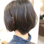 くせ毛でもまとまるショートヘアの切り方