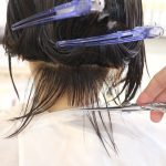 髪で印象は変わる!放置してた髪をメンテナンス!!