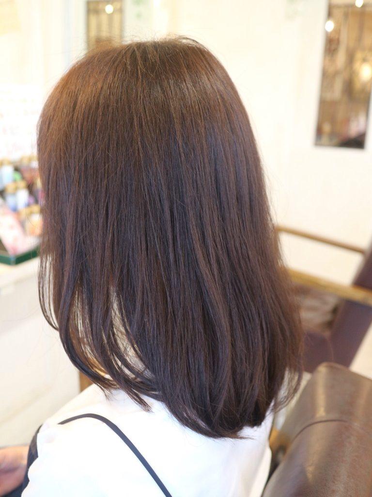 髪型,美容室,高松市