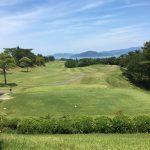 天気に恵まれて休日ゴルフに行ってきました☆