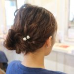 真夏の結婚式のヘアセットは何がオススメ?