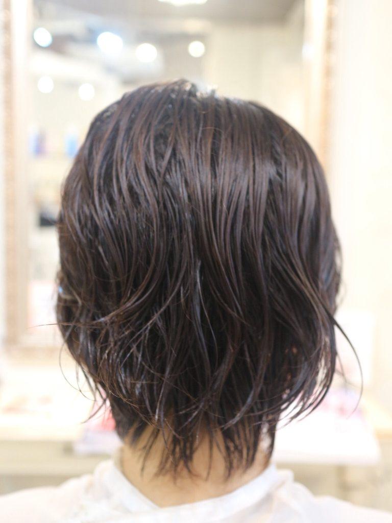 美容室,髪型,高松市