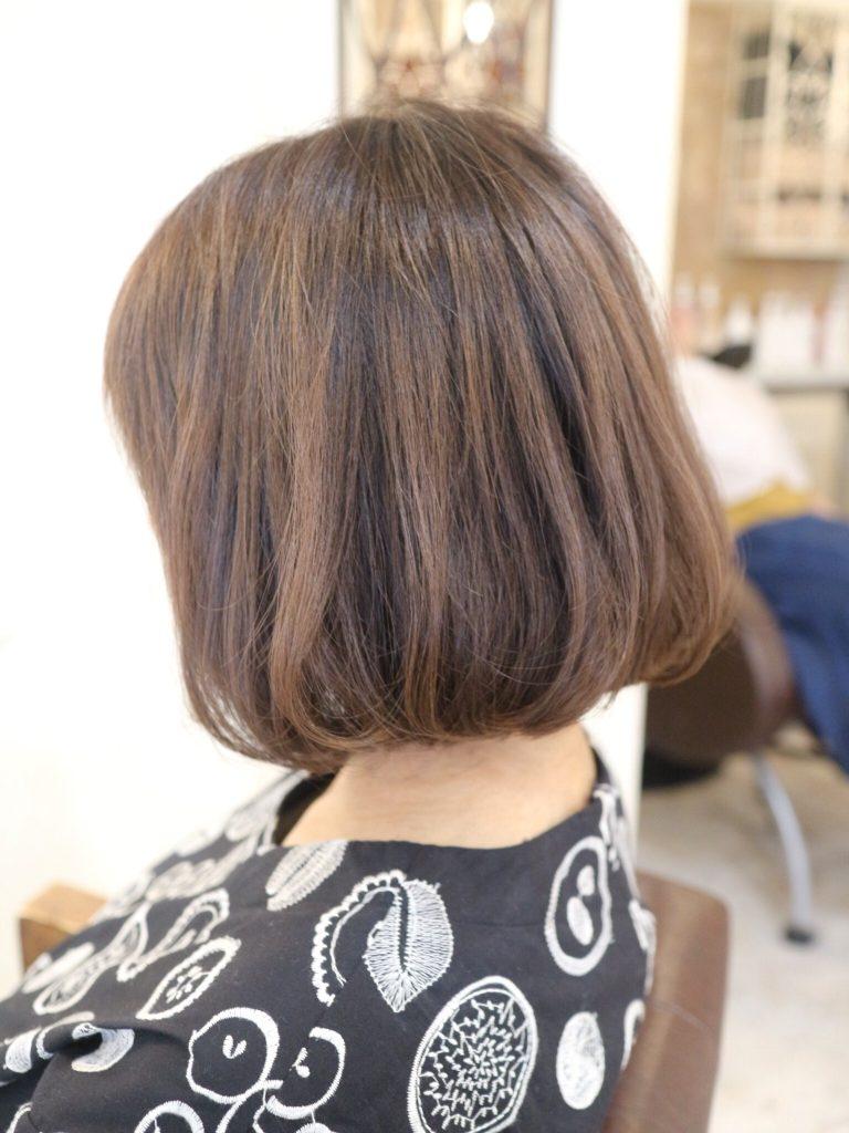 高松市,美容室,髪型