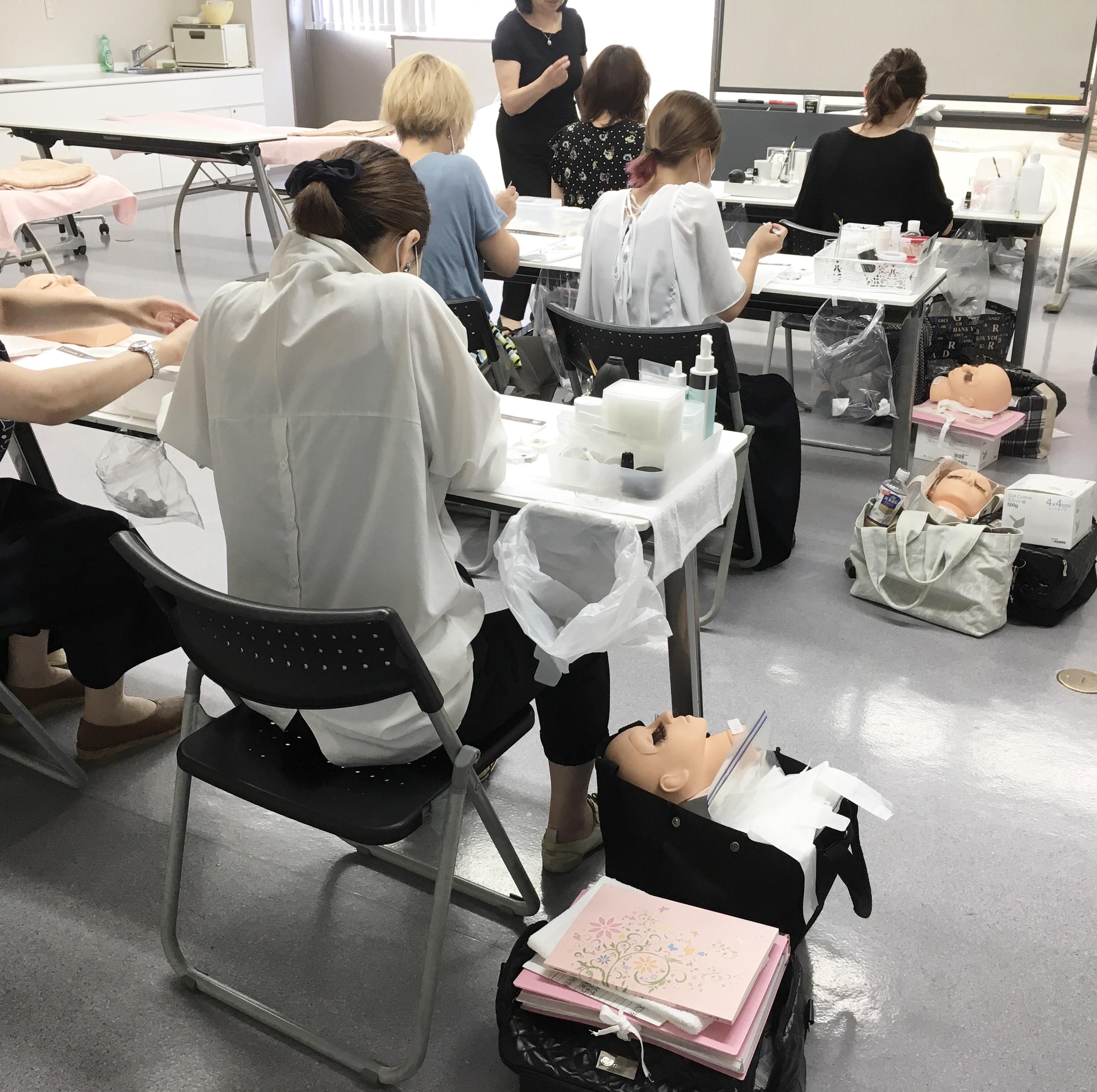 香川県美容学校