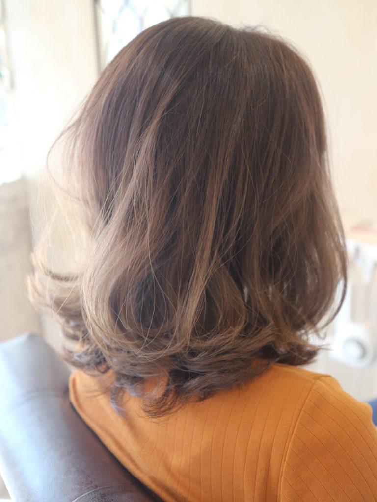 髪型,ボブ,美容室,高松