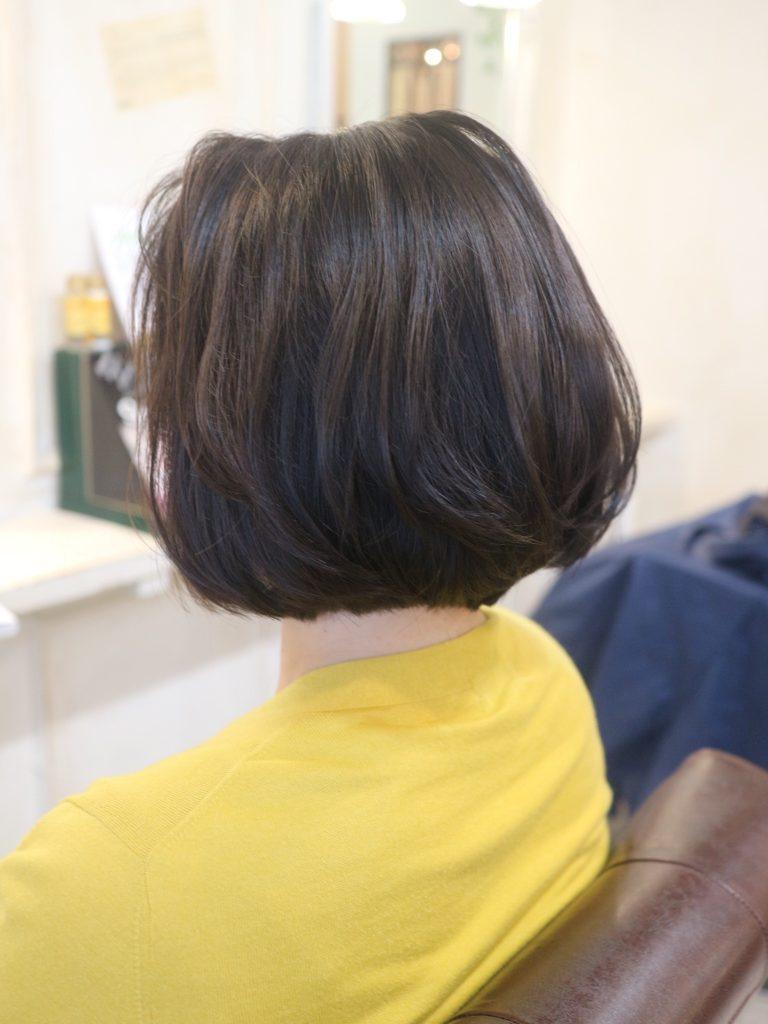ボブ,髪型,美容室,高松市