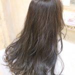 ☆お客様style暗髪カラー☆