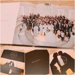 結婚式のアルバム💍