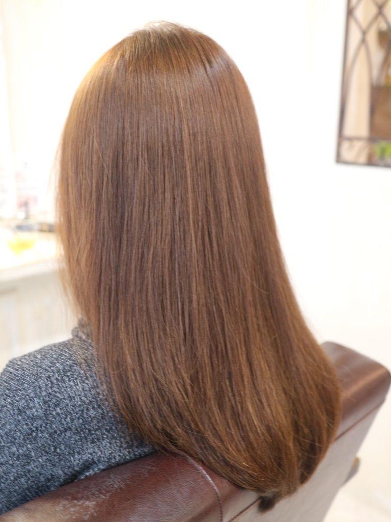 オレンジ,カラー, hair color