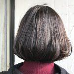 姉の髪を初めてカットしました🐏✂︎