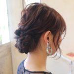 高松市でヘアセットが人気の美容室SHAREです!