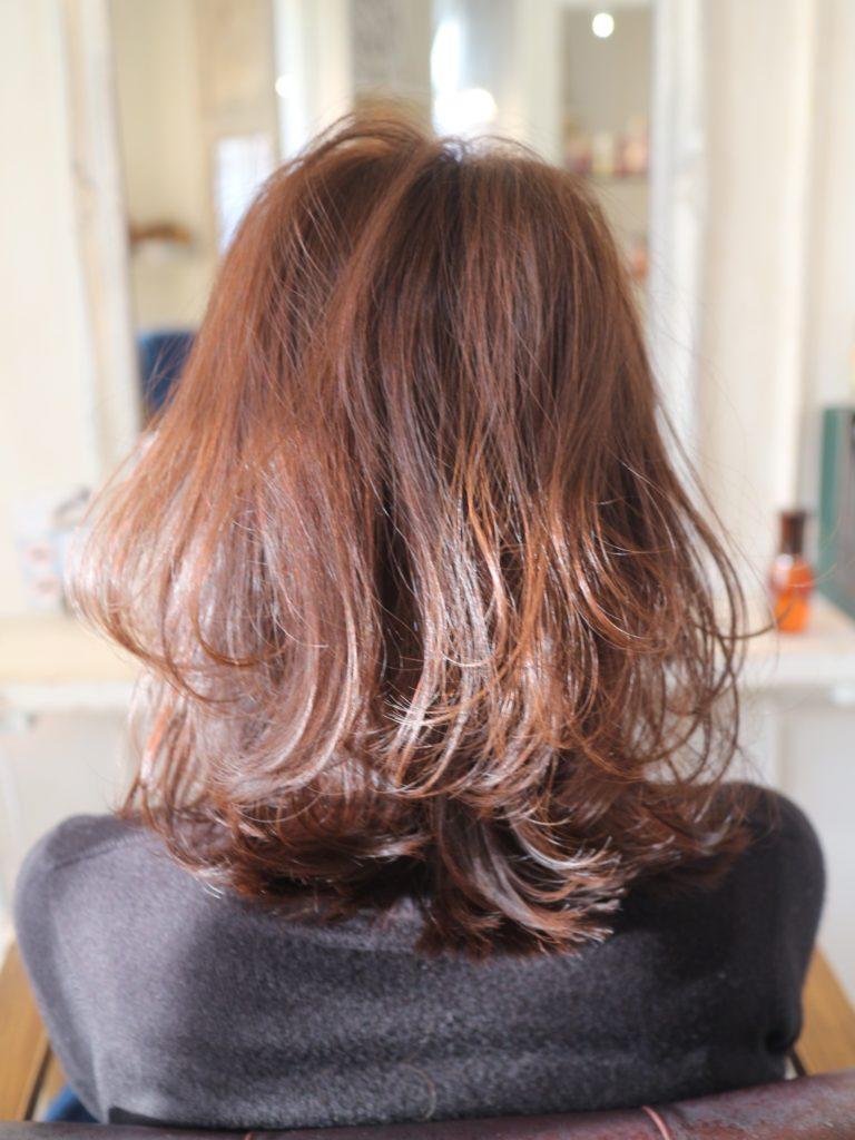 高松,美容室,髪型