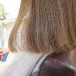 こだわりポイントを作ると髪型はお洒落に見える!