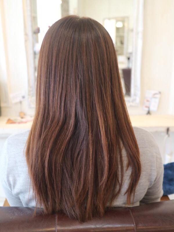 サイエンスアクア,髪質改善,美髪チャージ