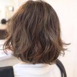 ☆産休中の遊び髪☆