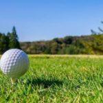 完全に趣味のゴルフの話