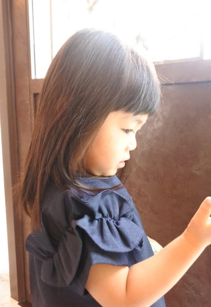 香川県,高松市,高松市美容室,SHARE,ママ美容師,子供カット,キッズカット,赤ちゃん