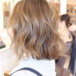 同じ髪でもスタイリングで雰囲気は変わります!