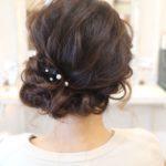 結婚式のヘアセットはプロにお任せを!