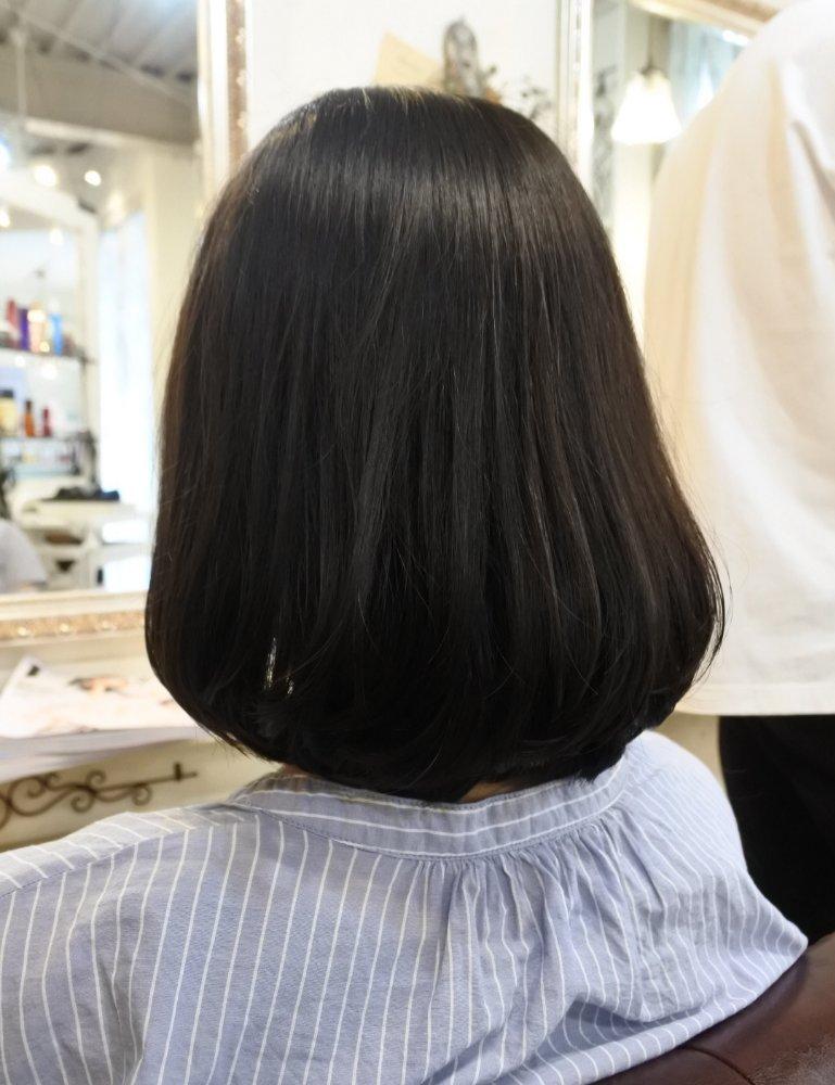 香川県,高松市美容室,SHARE,ヘアドネーション,ママ美容師