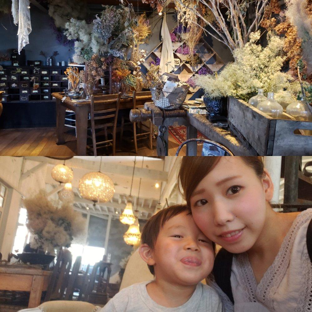 香川県,三豊市,iware,ドライフラワー,ママ美容師,美容師の休日