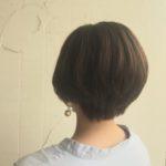 髪の長さによる印象の違い✂️