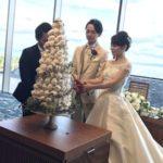 友人の結婚式💍『アマンダンカルム』