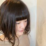 顔まわりの髪の毛の重要性✂️