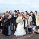 昨日は友達の結婚式💍でした💐!!