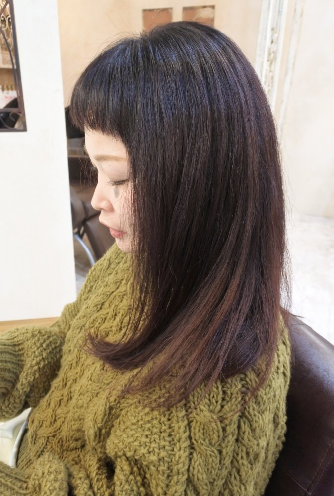 香川県 ,高松,美容室,美容師,ママ美容師,柴野愛奈,SHARE