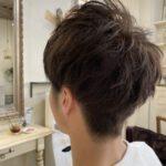 爽やかに見えるメンズの髪型とは?✂️