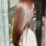 ☆カラーメンテナンスでサラツヤ髪に☆