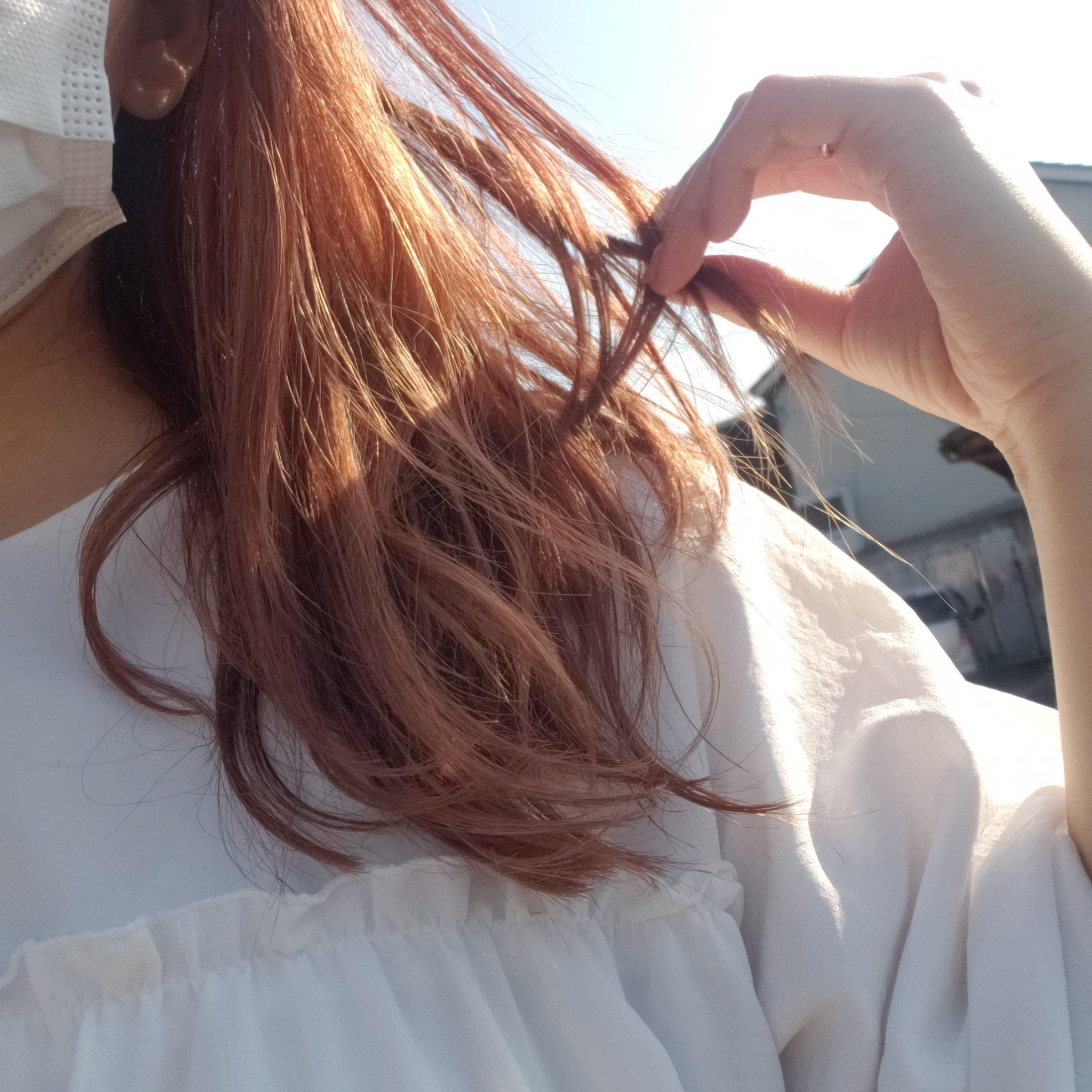 高松美容室,香川美容室,ママ美容師,柴野愛奈,香川県,高松市